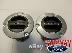 05 06 07 08 09 10 Super Duty F250 F350 F450 OEM Ford AUTO Locking Front Hub PAIR