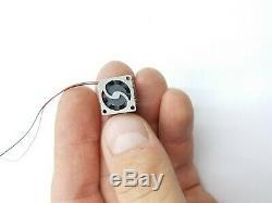 15x15x4mm Super Small Brushless DC Fan Ultra Tiny Miniature Mini Micro Smallest