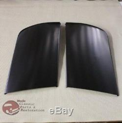 1937-1948 Chevrolet Outside Sunvisor Fulton Style 2 Two Piece Windshield Cars