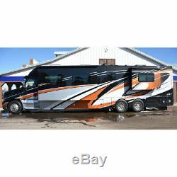2020 Renegade XL X45BBC Triple Slide Bunkhouse Super C Diesel Coach Motorhome