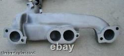 68-74 Pontiac GTO LeMans Firebird TransAm Super Duty Ram Air IV Exhaust Manifold
