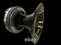 DS18 PRO-DKH2 3 Driver Horn 800 Watt 8 ohm Super Midrange Tweeter Loud Speaker