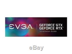 EVGA GeForce RTX 2070 SUPER BLACK GAMING, 08G-P4-3071-KR, 8GB GDDR6