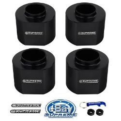 For 1993-1998 JEEP Grand Cherokee ZJ PRO Full 3 Lift Leveling Kit with Shocks