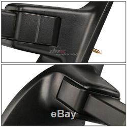 For 1999-2007 Ford F250 Super Duty Pair Powered+heated+led Signal Towing Mirror