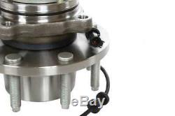 Front Hub Assembly Pair for 2000-2002 Excursion 1999-2004 F-350 F-250 Super Duty