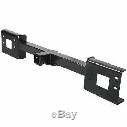 Front Mount Trailer Receiver Hitch for 1999-2007 Ford F-250/350 Super Duty