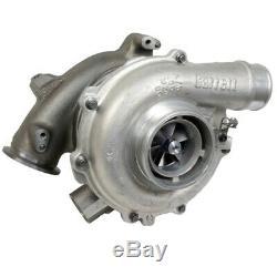 Garrett Turbo Upgrade 05.5-2007 Ford Powerstroke Diesel 6.0 F250 F350 F450 F550