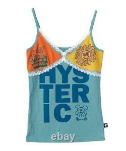 HYSTERIC GLAMOUR camisole #100215