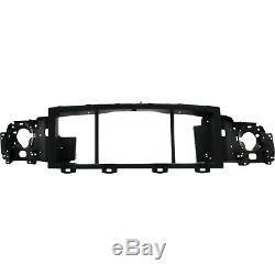 Header Panel For 99-04 Ford F-250 Super Duty F-350 SD Grille Opening Panel