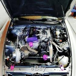 Honda S2000 Complete Turbo Kit Straightline Motorsports SUPER SALE