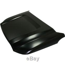 Hood For 2011-2016 Ford F-250 Super Duty Primed Steel
