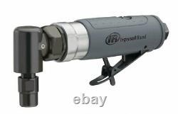 Ingersoll Rand 302B Super Duty 0.33HP 1/4 Air Angle Die Grinder