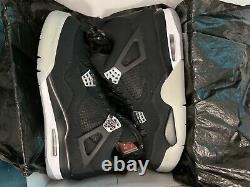 Jordan 4 Carhartt Eminem Super limited DS