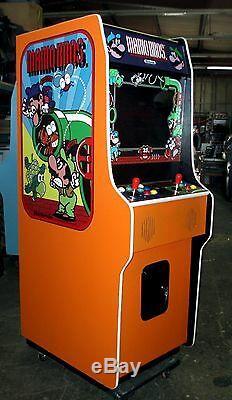 Mario Bros. / Super Mario Bros. Arcade Video Multi Game Machine