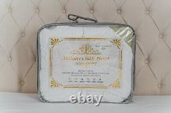 Mulberry Silk Duvet Bedding Rrp £190