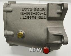 Muncie Transmission Super Case GM 64-74 4 speed 18-410-002 1 pin M20 M21 M22