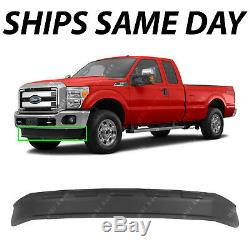 NEW Bumper Lower Valance Deflector for 2011-2016 Ford F250 F350 Super Duty 4X4