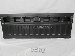 NEW Painted To Match Rear Tailgate for 1999-2007 Ford F250 F350 Super Duty Truck