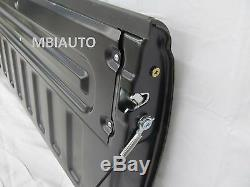 NEW Painted YZ/Z1 White Rear Tailgate Assembly for Ford F250 F350 Super Duty