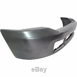 NEW Primered Steel Front Bumper Face Bar for 1999-2004 Ford F250 F350 Super Duty