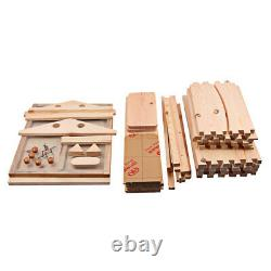New Cedarwood Super Brood Beekeeping Box with 7Pcs Auto Flowing Honey Hive Frame