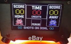 New Original Super Chexx Pro Bubble, Dome Hockey Table Home Game