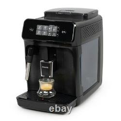 New Philips Carina 1200 Super-Automatic Espresso Machine EP1220/04