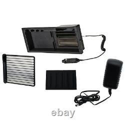 OEM NEW Center Console Wireless Charge Tray 11-17 F-250 Super Duty 08-14 F150