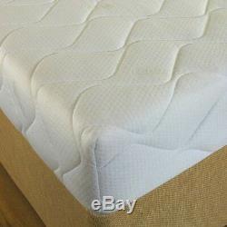 Orthopaedic New Reflex Eco All Foam Mattress