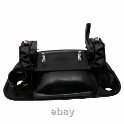 Rear View Backup Camera Add On Kit with Wiring & Tailgate Handle for F150 F250