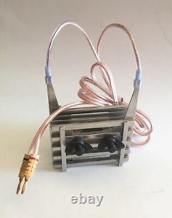 SUPER DEAL SAVINGS! NEW! Dyna-Chi Compact Ionic Detox Machine, 1 MAX QUAD array