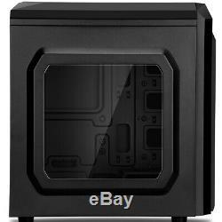 SUPER FAST GAMING PC COMPUTER INTEL CORE 2 DUO E8400 3.00Ghz 4GB 250GB HDD WIFI