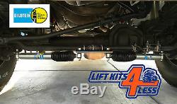 Steering Stabilizer Bilstein Dual for 99-04 Ford F250/F350 Super Duty Top Rated