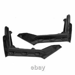 Super Extended Fender Flares for Can-Am Maverick X3 Turbo R 2017-2021 715002973