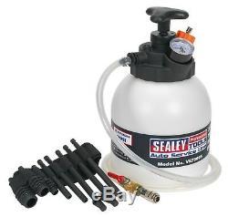Super Sale Transmission Oil Filler Tool System 3 Ltr DSG CVT Adaptor Set