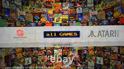 Super console X Video Game Console11000+ Games Plug&Play Wireless Controllers