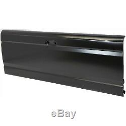 Tailgate For 87-96 Ford F-150 87-97 F-250 Fits Fleetside