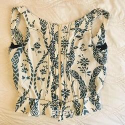 Vintage Deadstock Vivienne Westwood Corset 42IT