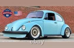 Vw bug front lip kamei spoiler 68 tru 73 and 71 tru 73 super beetle fiberglass