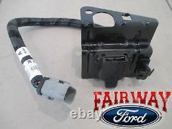 02 À Travers 04 F-250 F-350 Super Duty Ford 4 & 7 Pin Trailer Tow Wiring Harness Plug