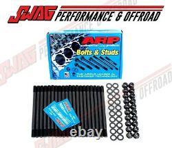 03-10 Ford 6.0 6.0l Powerstroke Diesel Vt365 Arp Cylinder Head Studs 250-4202