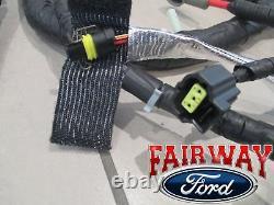 05-07 Harnais De Câblage De Moteur Ford Oem Super Duty 6.0l 11/4/2004 Et Plus Tard Build