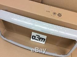 11-16 Ford F-250 F-350 Super Duty Grille Surround Avant Garniture De Peinture Pour Correspondre Oem