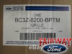 11 À 16 Panneaux D'origine Super Futy F250 F350 Oem Pouvant Être Peints Par Une Grille Ford À Peindre