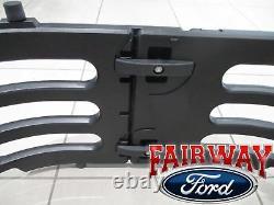 17 À Travers 20 Super Duty F-250 F-350 Oem Genuine Ford Stowable Bed Extender Kit Nouveau
