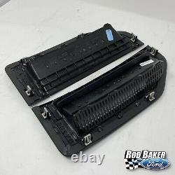 17 Thu 21 Super Duty F-350 Lariat Sport Package Black Fender Emblems Paire De 2