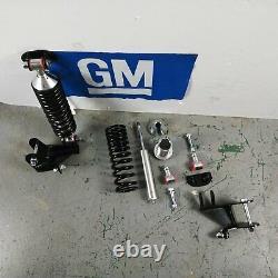 1964-72 Gm A-body 230lb Kit De Conversion Arrière Réglable Avec Support De Choc L
