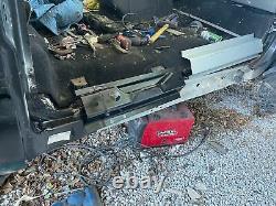 1999 2000-2017 Ford Super Duty Extended Cab Rocker Panel & Cab Corner 8 Pc. Kit