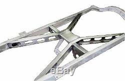 28 29 30 31 Ford Modèle A Frame, Super X Crossmember